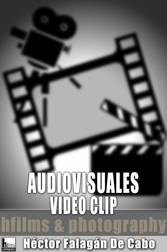 Audiovisuales - Video Clip