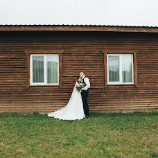 Wedding photographer Vladimir Shadura (photoclick). Photo of 25.11.2016