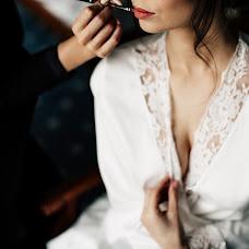 Wedding photographer Aleksandr Smelov (merilla). Photo of 11.10.2018