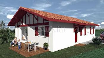 villa à Espelette (64)