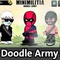 Tricks Mini Militia Doodle 2021 icon