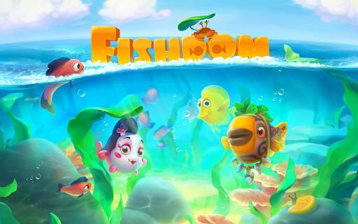 Fishdom  19