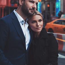 Wedding photographer Vladimir Berger (berger). Photo of 24.01.2018
