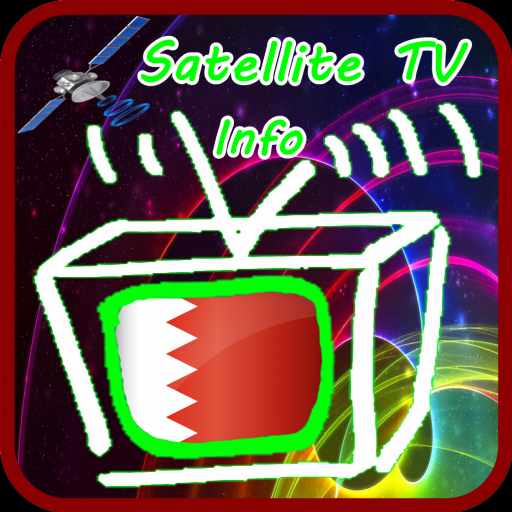 Bahrain Satellite Info TV