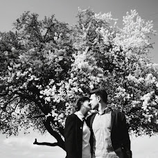 Wedding photographer Nikolay Zozulya (Nick14). Photo of 21.02.2016