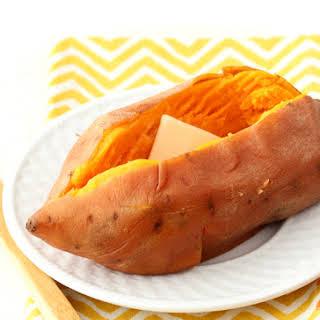 Pressure Cooker Sweet Potatoes Recipe {Instant Pot}.
