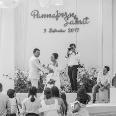 Wedding photographer Peerapat Klangsatorn (peerapat). Photo of 03.09.2017