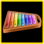Real Xylophone Icon