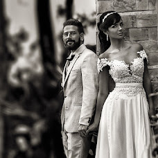 Wedding photographer Luigi Patti (luigipatti). Photo of 13.11.2017