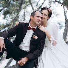 Wedding photographer Olga Murzaeva (HELGAmurzaeva). Photo of 13.02.2018
