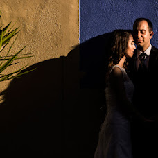 Wedding photographer Quico García (quicogarcia). Photo of 23.05.2016