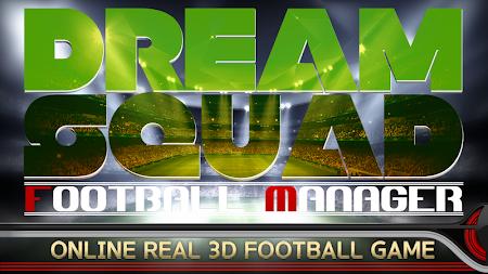 DREAM SQUAD 2.2.2 screenshot 641771