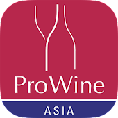 ProWine ASIA - Network & Scan