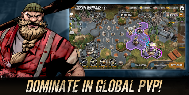 Download Undead Nation Last Shelter 2 0 1 17 88 MOD APK APK for