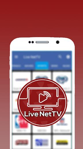 Live NetTV Streaming Free Pro Guide 1.0 screenshots 2