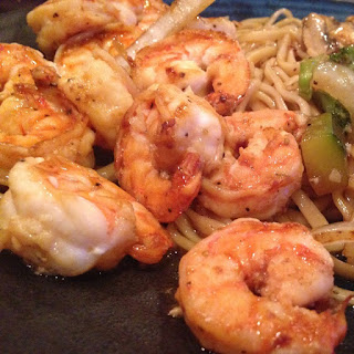 Benihana Shrimp Recipes