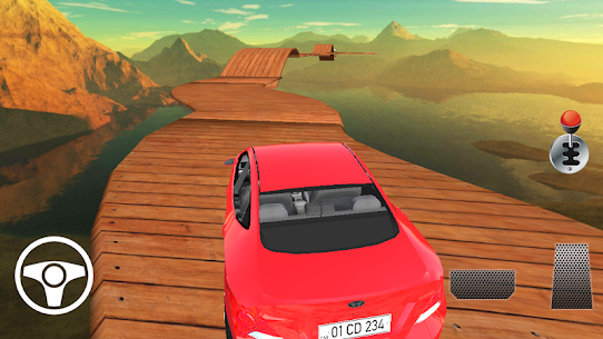 Car Racing On Impossible Tracks 1