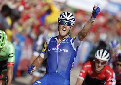 Ongelofelijk! Vierde ritzege van Quick-Step Floors in deze Ronde van Spanje is een feit