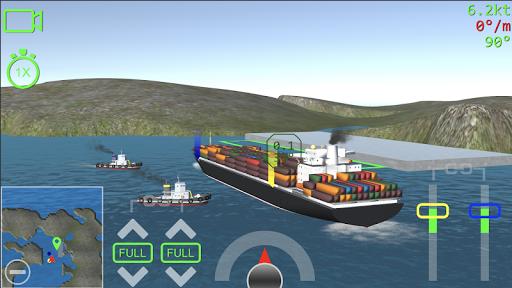 Ship Mooring 3D 1.14 screenshots 5