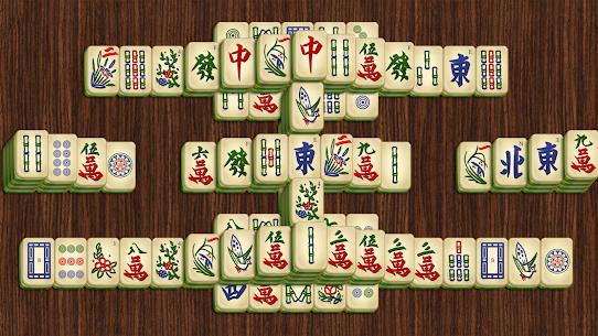 Mahjong Epic Mod Apk 5
