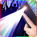 Color screen flashlight- disco light & Torch LED APK