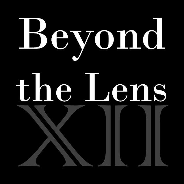 Beyond the Lens XII