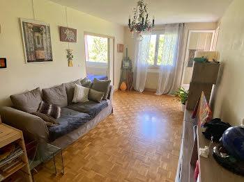 appartement à Tresserve (73)