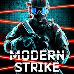 Modern Strike Online - FPS Shooter! Icon