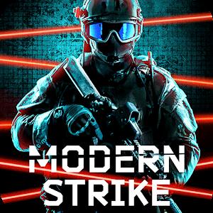 Modern Strike Online - FPS Shooter! for PC