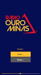 Rádio Ouro Minas for PC-Windows 7,8,10 and Mac apk screenshot 2
