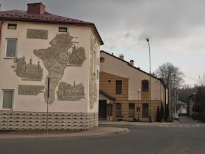 Photo: Zagórz - malownicza miejscowość na granicy Pogórza Bieszczadzkiego i Kotliny Jasielsko-Sanockiej. Został założony w XIV w. W roku 1343 była tu już kaplica filialna parafii w Porażu. Pierwsze wzmianki odnotowują osadę o nazwie Sagorsze, Sogorsch do roku 1505 in districto sanociensis. W roku 1710 w Zagórzu nad Osławą hr. Jan Adam Stadnicki wojewoda wołyński, zbudował obronny klasztor-twierdzę oo. Karmelitów do ruin której właśnie się udajemy. http://pl.wikipedia.org/wiki/Historia_Zag%C3%B3rza