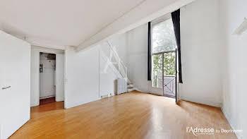Appartement 2 pièces 50,62 m2