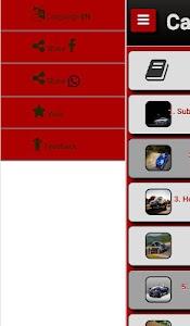 Car Sounds screenshot 10