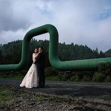 Свадебный фотограф Jorge Romero (jorgeromerofoto). Фотография от 20.07.2018