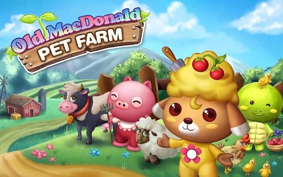 Old MacDonald Pet Farm