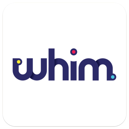 Whim - your travel companion