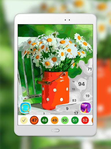 Color by Number Oil Painting 1.6.1 Screenshots 8