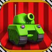 Tank Militia Multiplayer Game