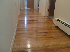 Photo: Long Beach NY Hardwood floors
