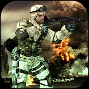 Commando Attack 3D 1.1 Icon
