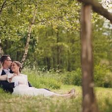 Wedding photographer Artur Owsiany (owsiany). Photo of 12.06.2017