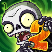 「Plants vs. Zombies™ 2」