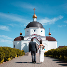 Wedding photographer Aynur Alieva (aynuralieva93). Photo of 01.08.2015