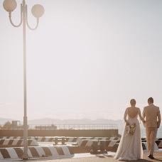 Wedding photographer Aleksandr Vinogradov (Vinogradov). Photo of 06.12.2018