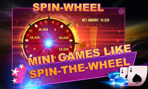 Poker Online (& Offline) Apk Download For Android 3