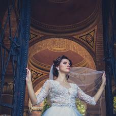 Wedding photographer Oleg Tkachenko (Olegbmw). Photo of 08.09.2015