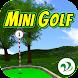 ミニゴルフ 100 - パターゴルフ - Androidアプリ