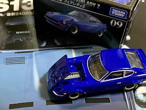 フェアレディZ  型式:HS30/車台番号:HLS30-😊/年式:1973のカスタム事例画像 にやぁ!さんの2020年09月20日21:52の投稿