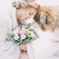 Bröllopsfotograf Tatyana Cherevichkina (cherevichkina). Foto av 26.02.2018