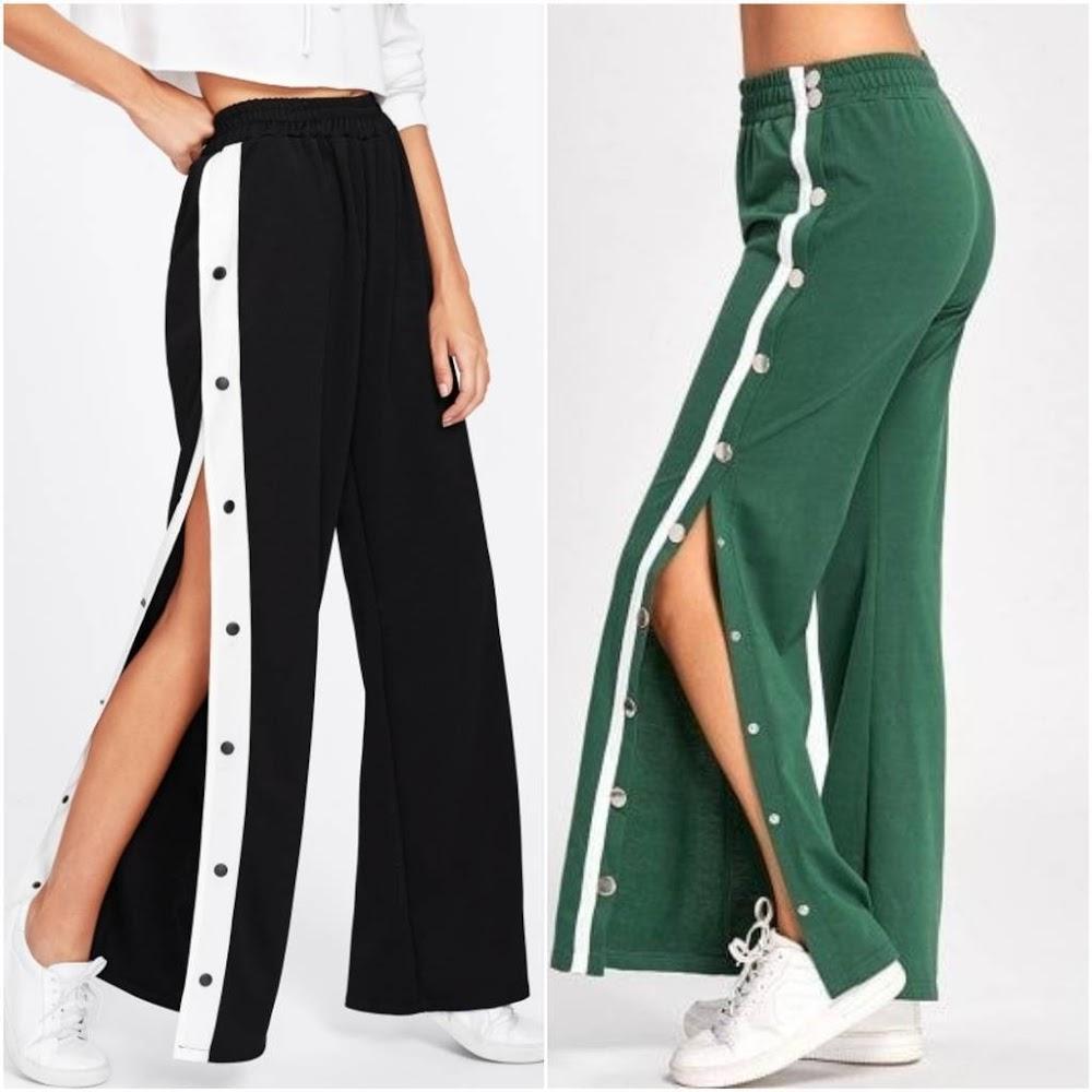 side-slit-button-up-tape-jeans-pants_image